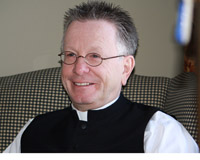 Picture of Rev. Dr. James Clubine