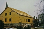 Reconstruction of church - 7 - 1985.jpg