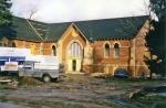 Reconstruction of church - 8 - 1985-6.jpg