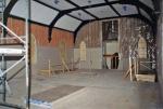 reconstruction of church - 9 - 1985-6.jpg