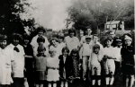 Central's S.S. picnic - 1928.jpg