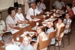 Fairwell dinner for Rev. A.A. Lavis - June '66.jpg